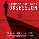 Bernard Hermann - Obsession
