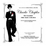 Charlie Chaplin - The Essential Film Music Collection