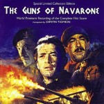 Dimitri Tiomkin - The Guns of Navarone