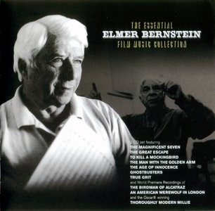 Elmer Bernstein - The Film Collection