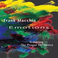 Frank Macchia - Emotions