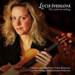 Lucie Svehlova - The Lark Ascending