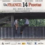 Mario de Benito - Un franco 14 pesetas