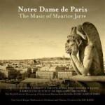 Maurice Jarre - Notre Dame de Paris