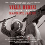Maurice Jarre - Villa Rides