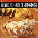 Miklos Rosza - Epri Film Music