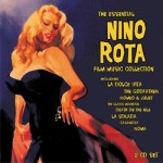 Nino Rota - Film Music Collection