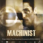 Roque Banos - The Machinist